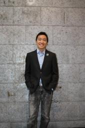Hongwei Liu