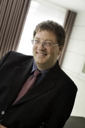 Dr. Ken Coates