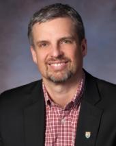 Dr. Michael B. Mayne