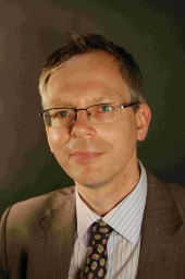 Dr. Tim Bradshaw