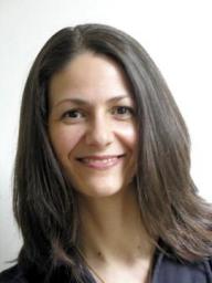 Andrea Mandel-Campbell
