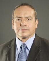 Javier Gracia-Garza