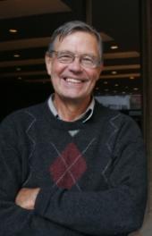 John F. Helliwell