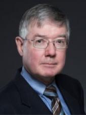 John R. McDougall