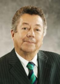 Dr. Mario Thomas