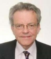 Dr. Peter Nicholson