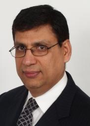 Suresh Madan
