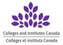 Colleges and Institutes Canada