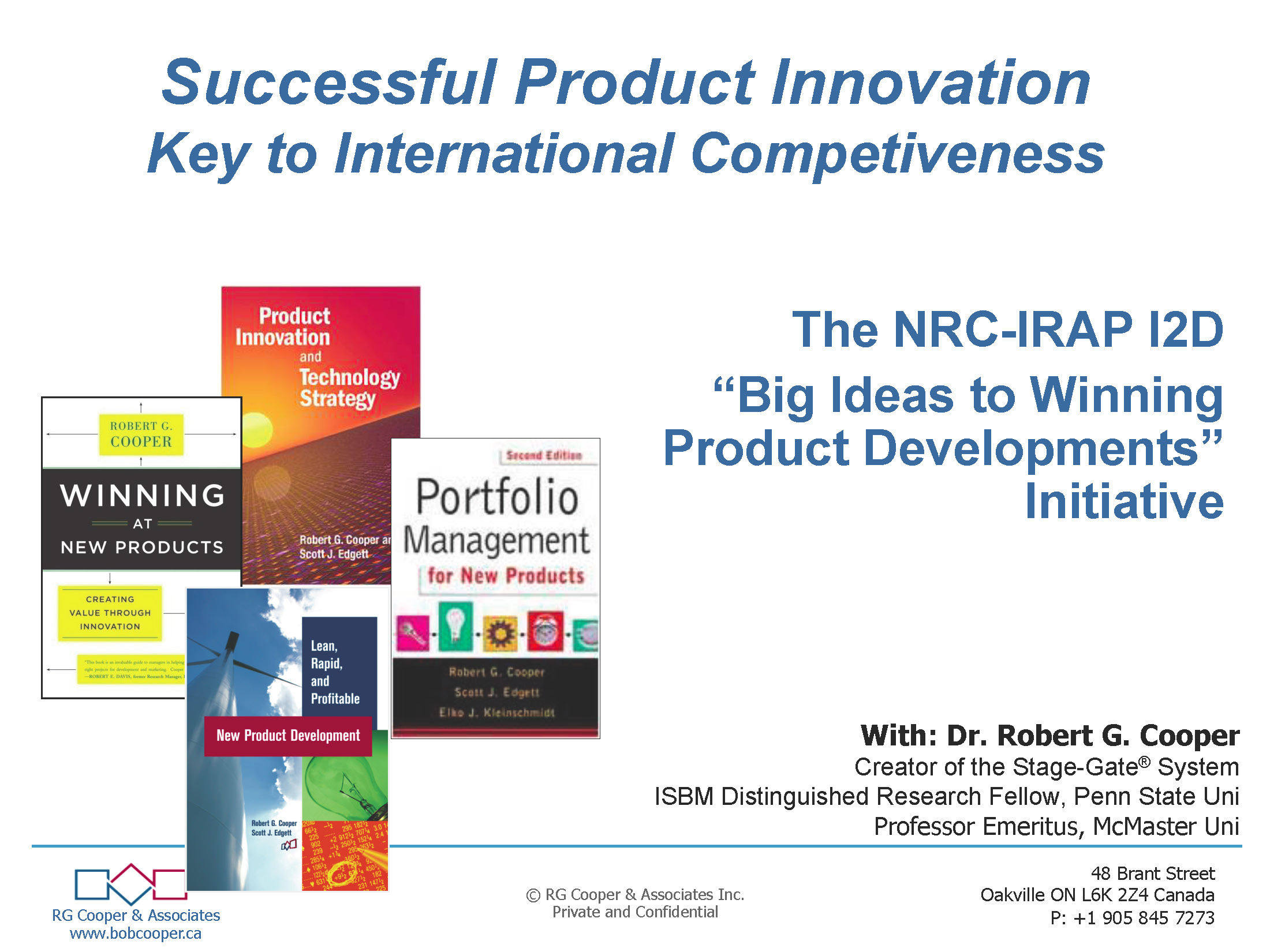 Successful Product Innovation - Robert Cooper_Page_01