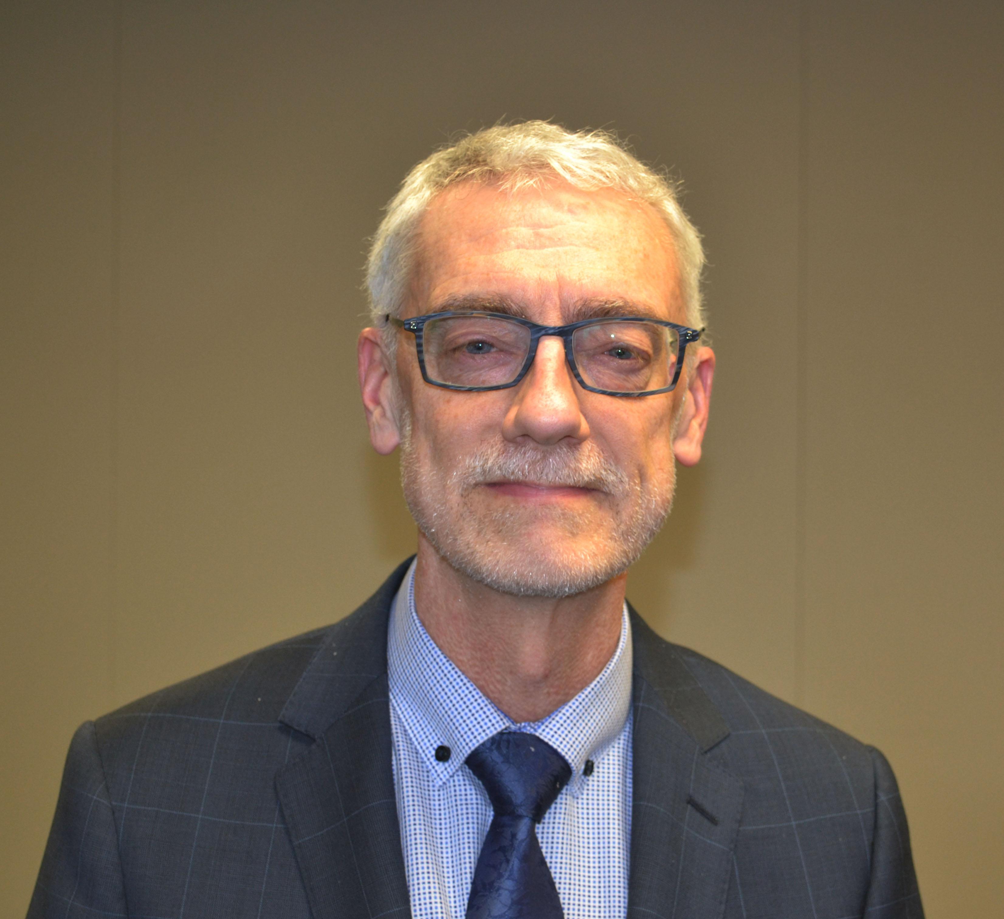 David Manicom