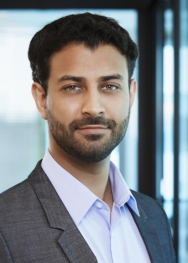 Haroon Mirza