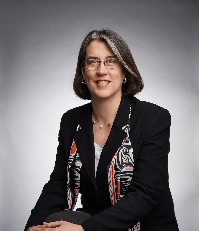 Gail Bowkett