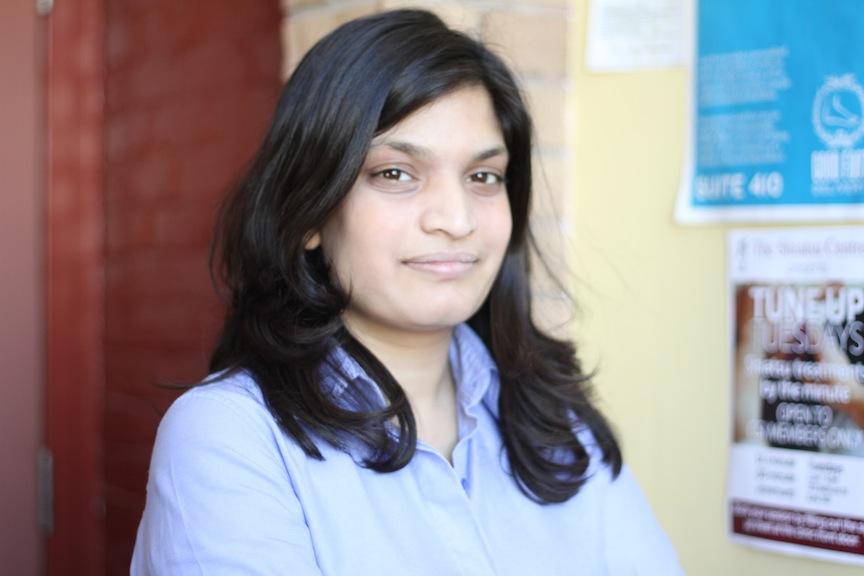 Anshula Chowdhury