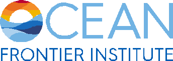 Ocean Frontier Institute Graphic