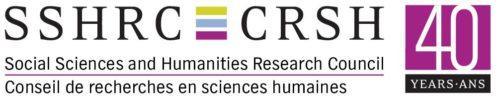 SSHRC logo Eng