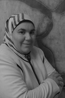 Nancy Hamzawi