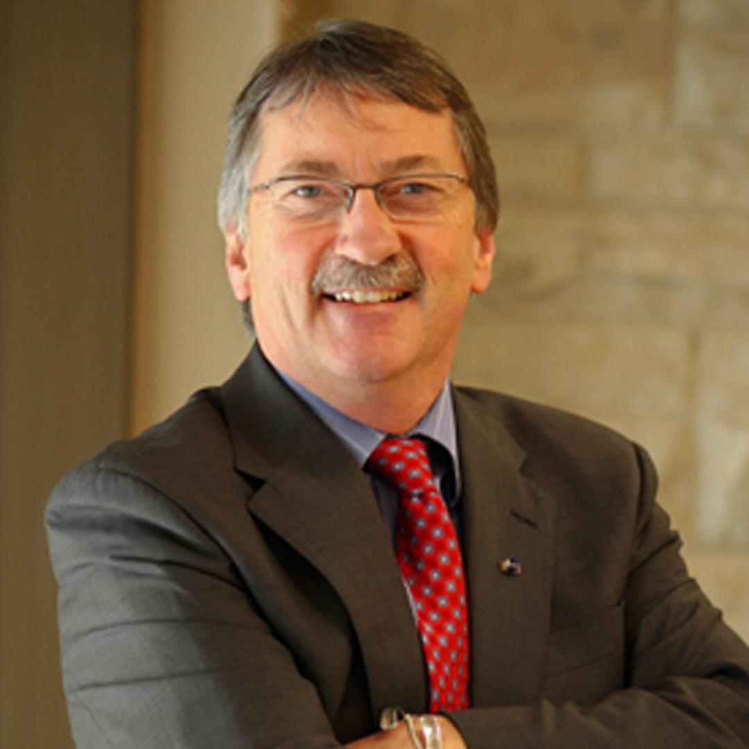 Ted Hewitt