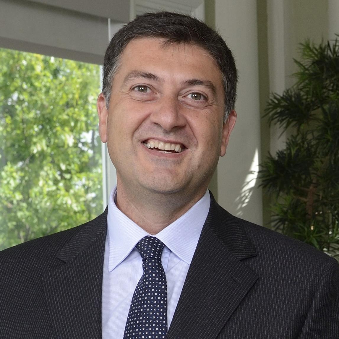 Emmanuel Kamarianakis