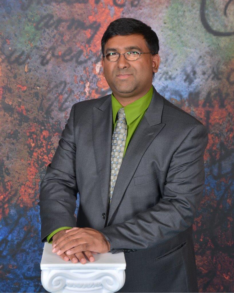 Mahadeo Sukhai