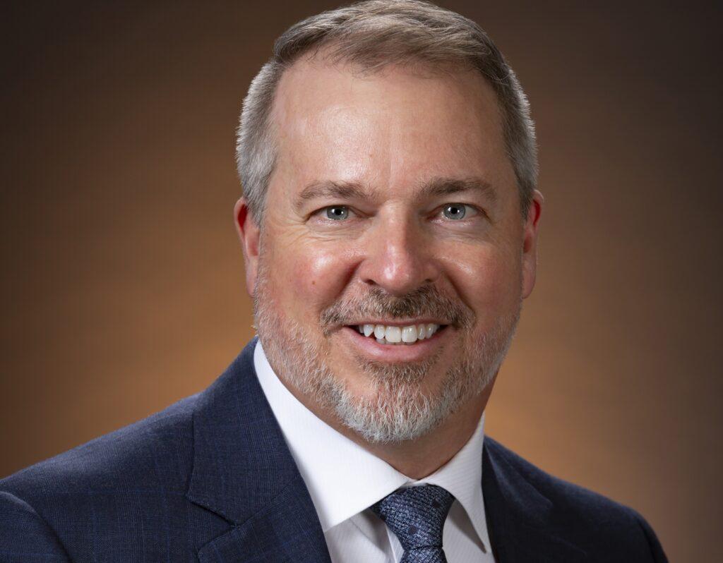 John Gorman, President and CEO, Canadian Nuclear Association
